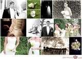 Fisheye Lens Wedding