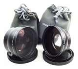 Wide Angle Lens Hv40 Canon pictures