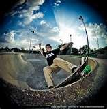 Fisheye Lenses Skate images