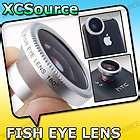 Fisheye Lens Evo