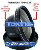 pictures of Wide Angle Lens Tokina
