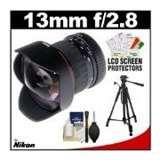 Wide Angle Lens 13mm images