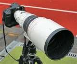 Telephoto Lens What Is It Used For photos
