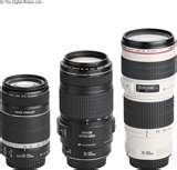 images of Telephoto Lens In Zoom Lens