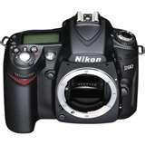 photos of Camcorder With Nikon Lenses