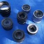 Camcorder Lenses Easily photos