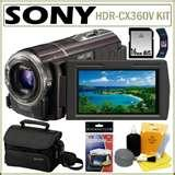 Wide Angle Lens Camcorder Sony images