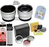 Lens Filter For Camcorder