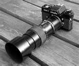 Minolta Macro Lens photos