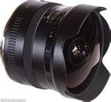 Canon Fisheye Lenses photos