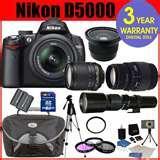 pictures of Nikon D5000 Macro Lens