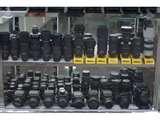 Telephoto Lens For Nikon photos