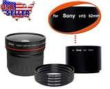 pictures of Fisheye Lens Adapter