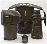 photos of Telephoto Lens For Nikon