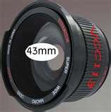 Fisheye Canon Lens photos