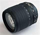 Nikon Fisheye Lens images